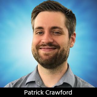 Patrick Crawford